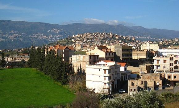 Bejaia: Journée sans voitures à Seddouk
