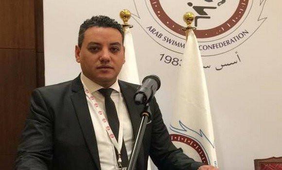 Présidence du COA : Abdelhakim Boughadou annonce sa candidature