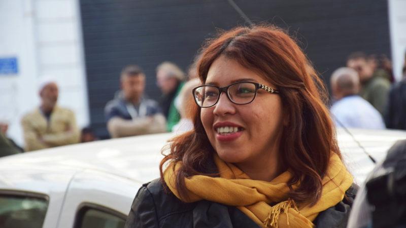 Le procès en appel de la journaliste Kenza Khattou fixé au 7 octobre