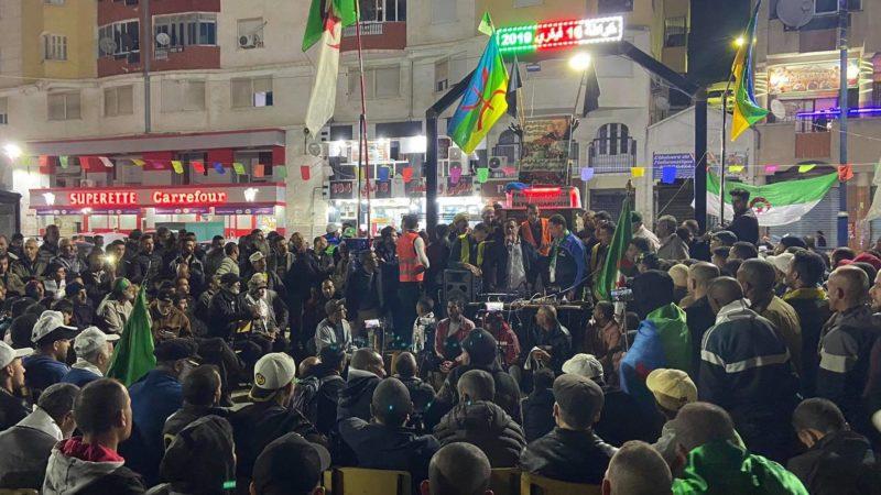 Les habitants de Kherrata clarifient les objectifs de la rencontre consultative du Hirak