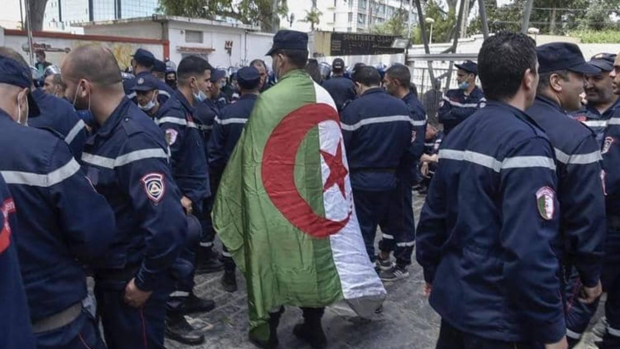 الوزارة الأولى تربط الإضرابات العمالية بحركات تنشط في الخارج وحكم «العصابة»