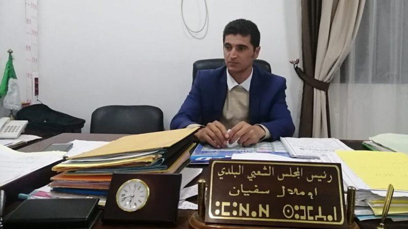 Boumerdes : le maire RCD d'Afir de nouveau condamné à la prison ferme