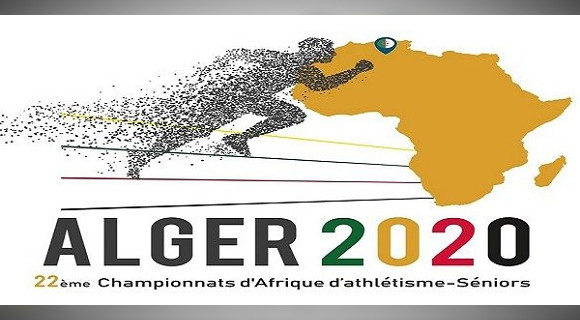 Championnats d'Afrique d'Athlétisme à Alger: dans l'attente du feu vert