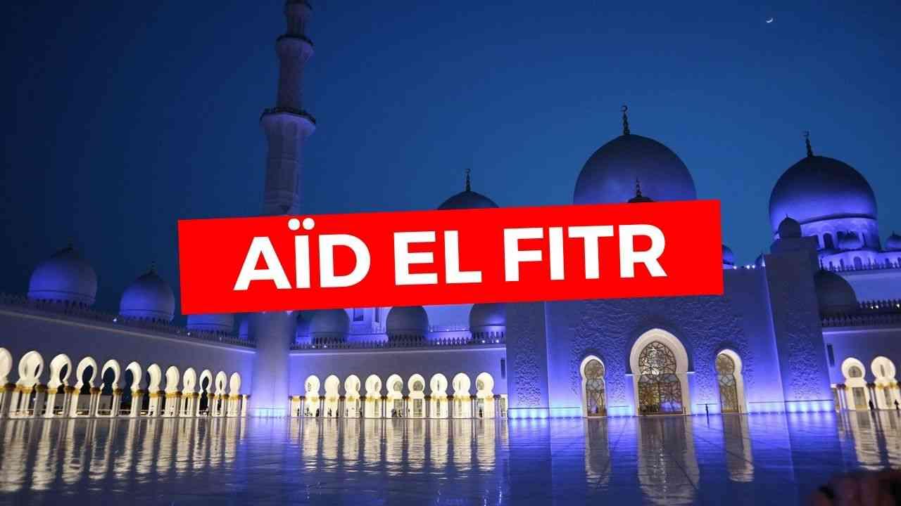 Jeudi premier jour de l'Aïd dans plusieurs pays