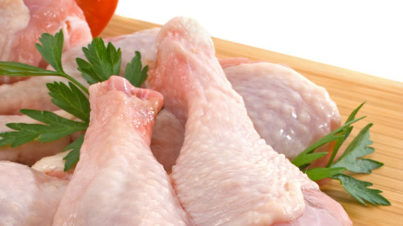 Nouvelle hausse des prix du poulet en perspective