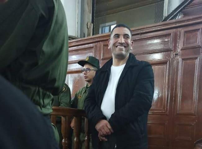Procès en appel de Karim Tabbou : la défense décide de boycotter la séance