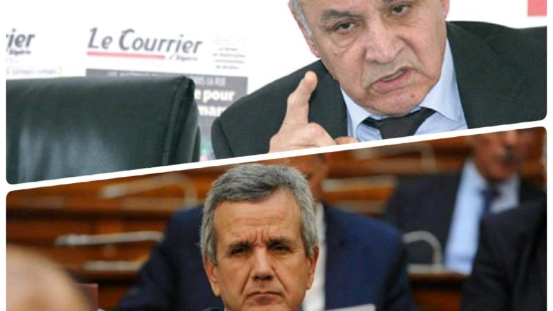 Pourquoi le ministre de la Santé porte t-il plainte contre Bekkat Berkani ?