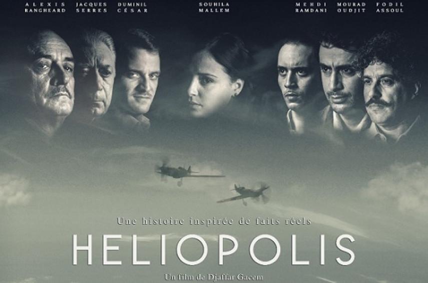 HELIOPOLIS… Un film d'histoire, d'engagement et d'amour