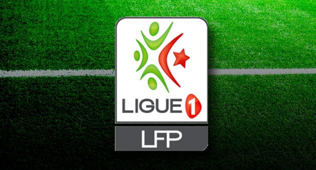 Ligue 1 : les résultats de vendredi