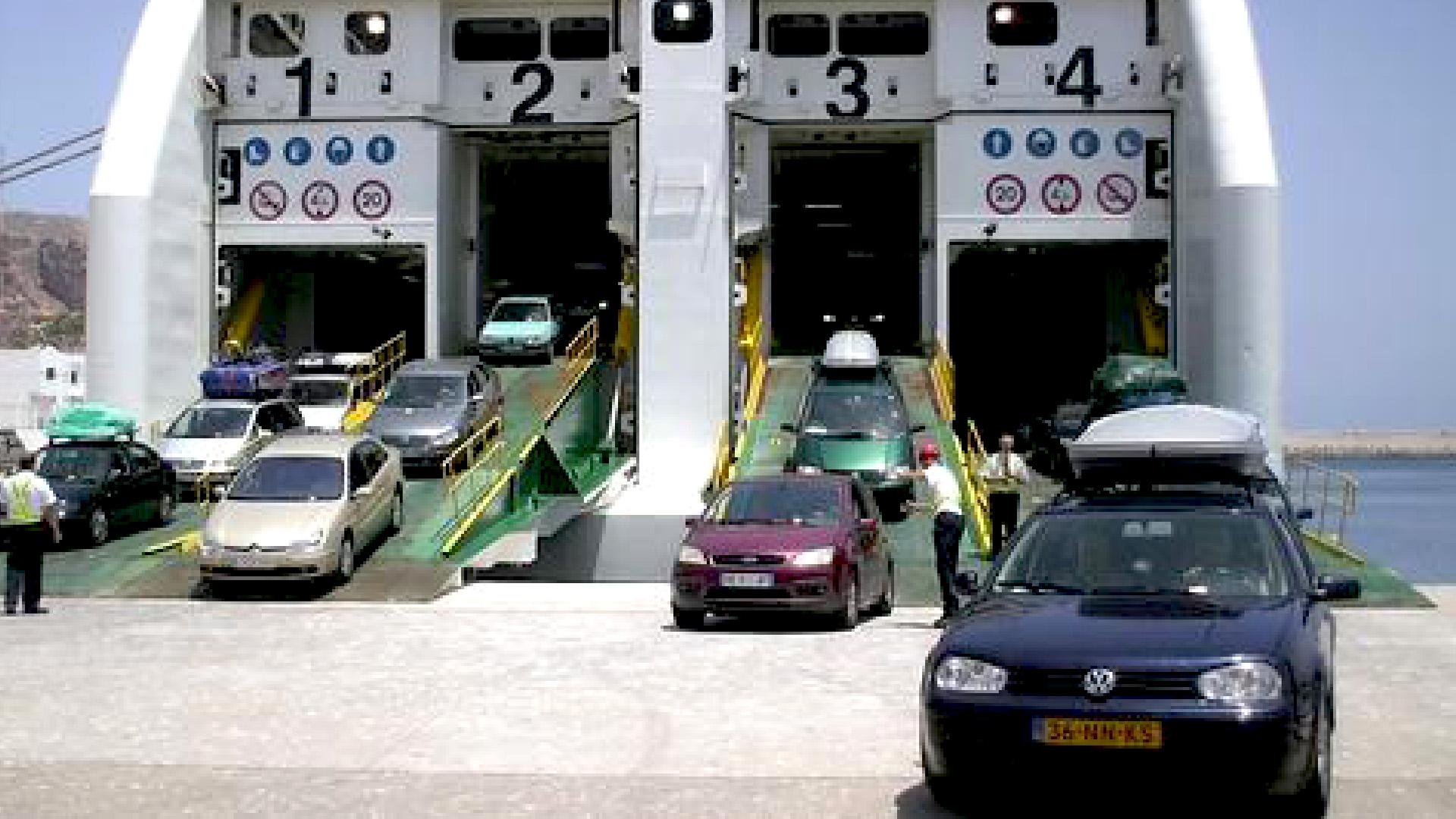 La LFC autorise l'importation des véhicules de moins de trois ans