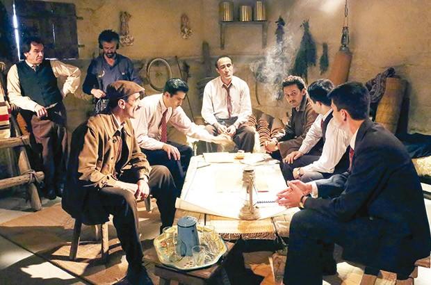 J'ai vu Larbi Ben M'hidi, le film, et je vais descendre du maquis… (Blog de El kadi Ihsane)