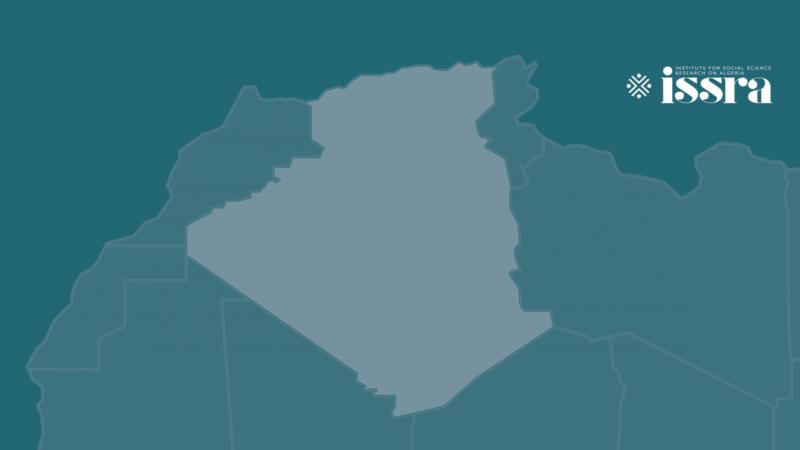 Deux algériennes lancent l'institut de recherche en sciences sociales dédié à l'Algérie
