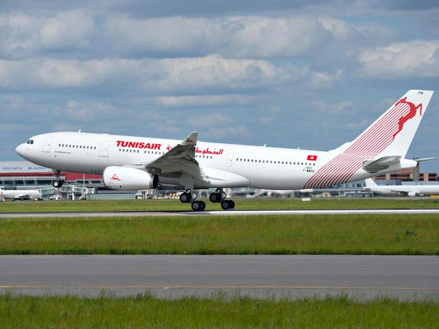 Voyage : Tunisair annonce des vols vers l'Algérie