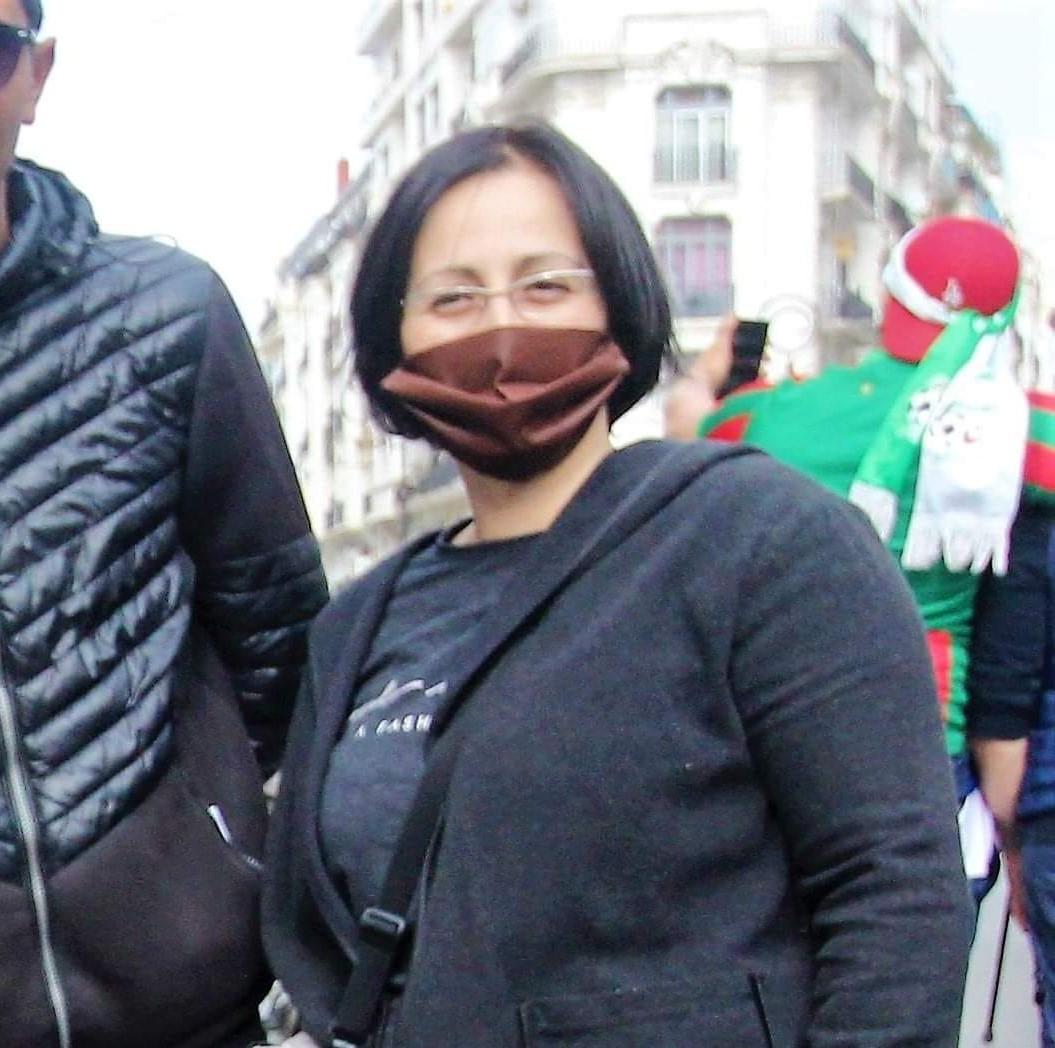 Alger : l'universitaire Sara Ladoul relâchée (actualisé)