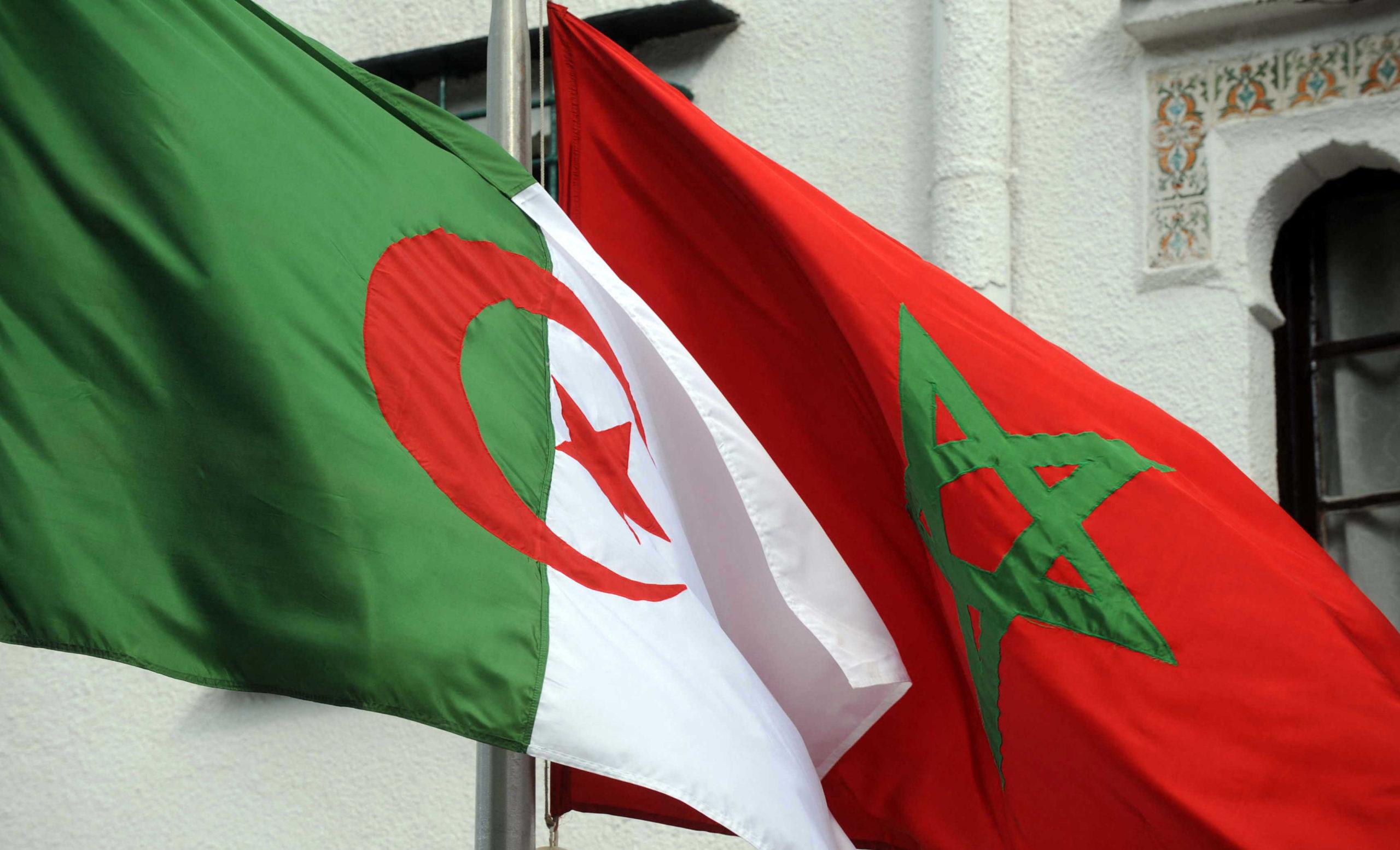 قضية تجسس المغرب تتصاعد.. هل تتحرّك الجزائر؟