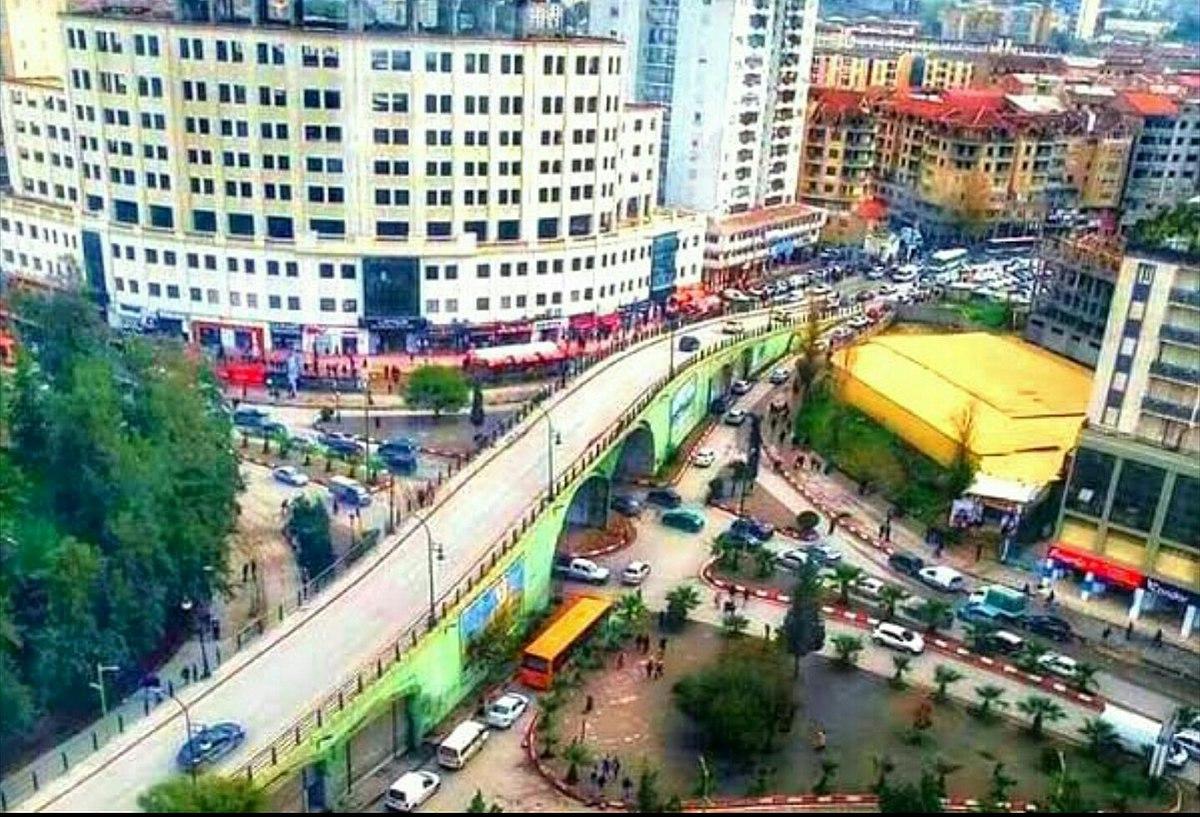 بقرار من الوالي : التظاهرات ممنوعة في تيزي وزو