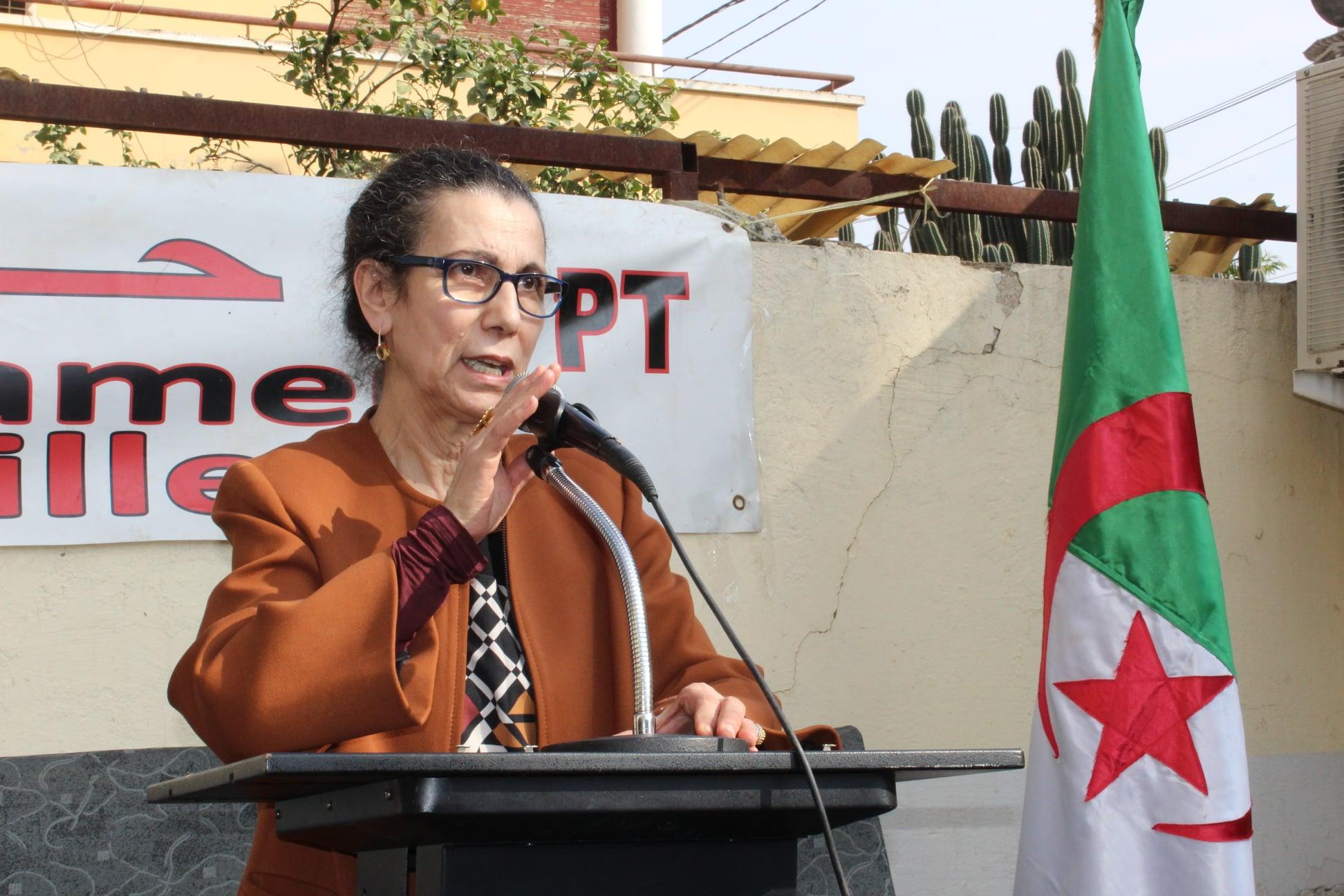 حزب العمال عن «الخطوة العدوانية» للمغرب: الإستجابة لمطالب الأغلبية المشروعة هي المرداس الحامي للأمة
