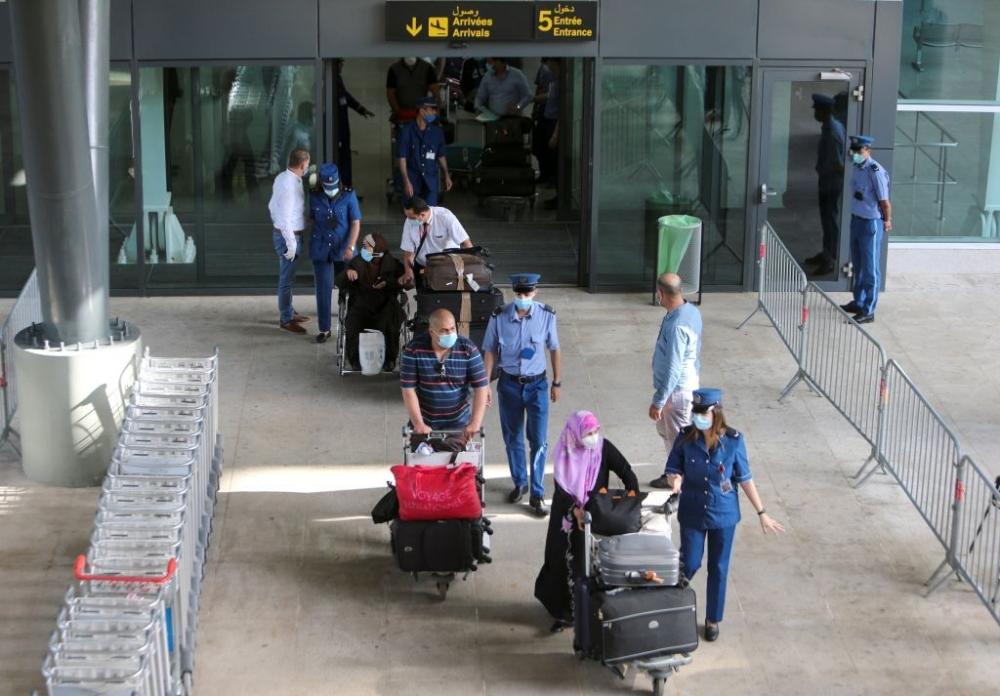 فتح الحدود: رابطة جزائريي فرنسا تدعو إلى إلغاء الحجر الصحي وزيادة عدد الرحلات