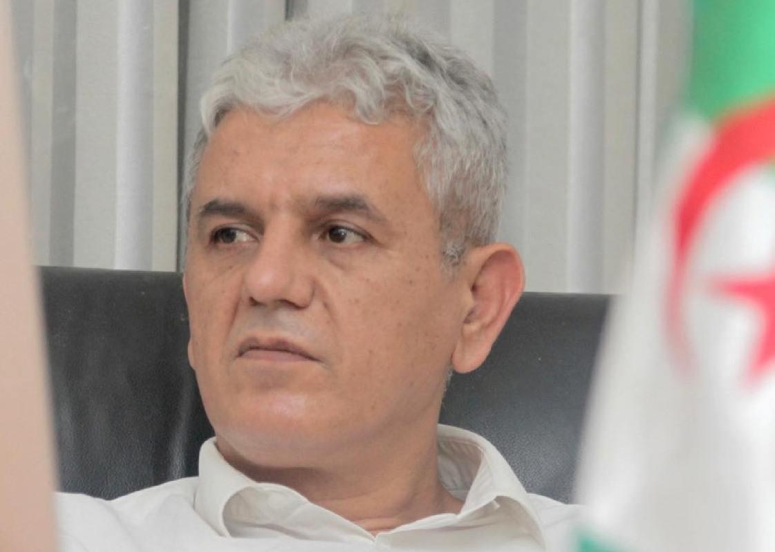 Maintien en détention de Ghares et Aït Hamouda : Mohcine Belabbas s'en prend au pouvoir