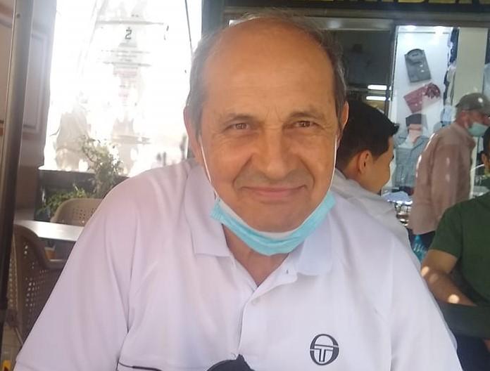 L'historien Hosni Kitouni à Radio M: «Il faut libérer la société d'un Système devenu mortifère»