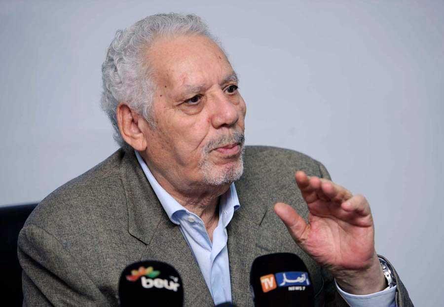 Khaled Nezzar devant le juge d'instruction