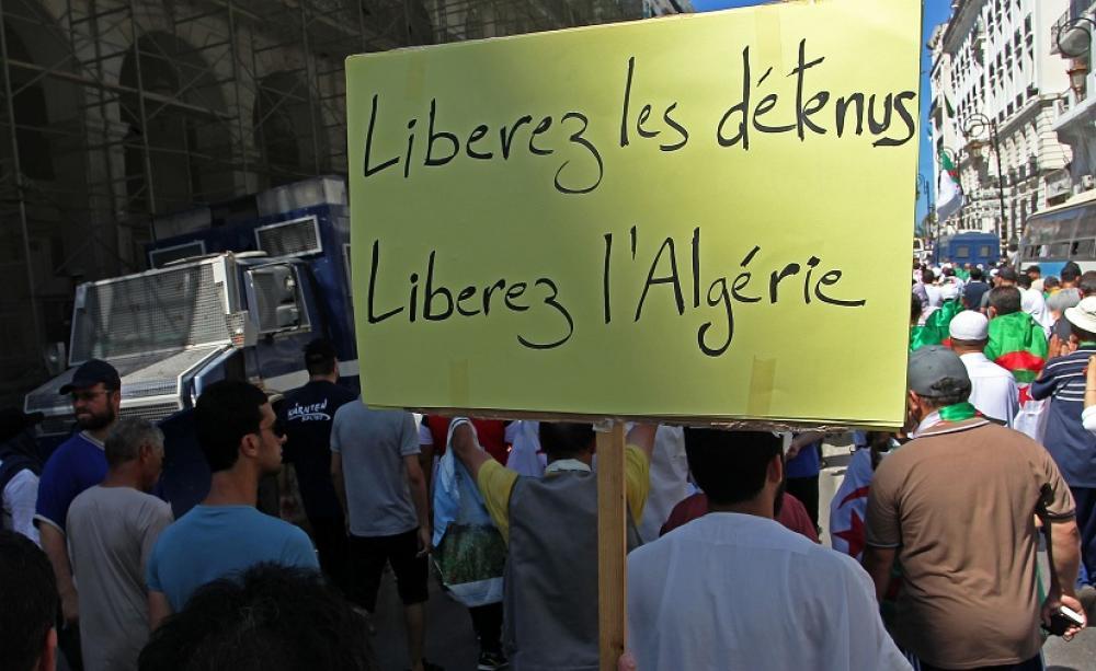 Amnistie? Sept détenus marqueurs de l'ancrage hyper-autoritaire de «l'ère» Tebboune (El Kadi Ihsane)