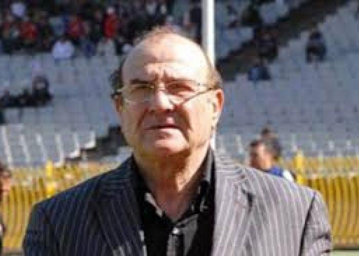 L'entraîneur Noureddine Saadi est décédé