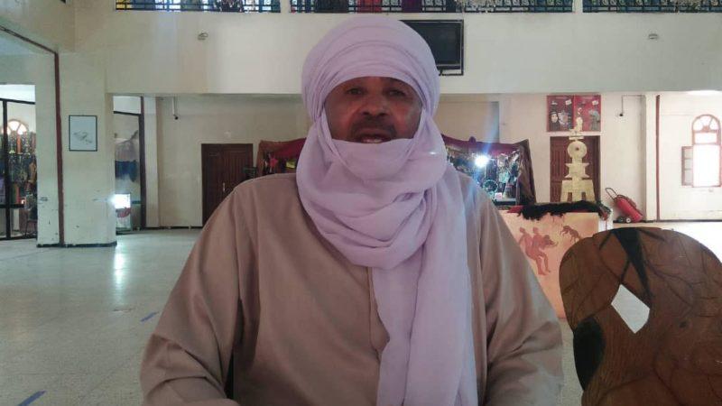 حوار مع أحمد حمداوي، 40 سنة تجربة في السياحة الصحراوية: «شباب تمنراست باتوا يُستغلّون حتى من الإرهاب بعد ركود «القطاع