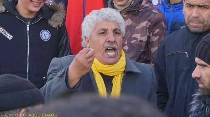 اعتقال قيادي بال»الارسيدي» عشية انعقاد دورة المجلس الوطني