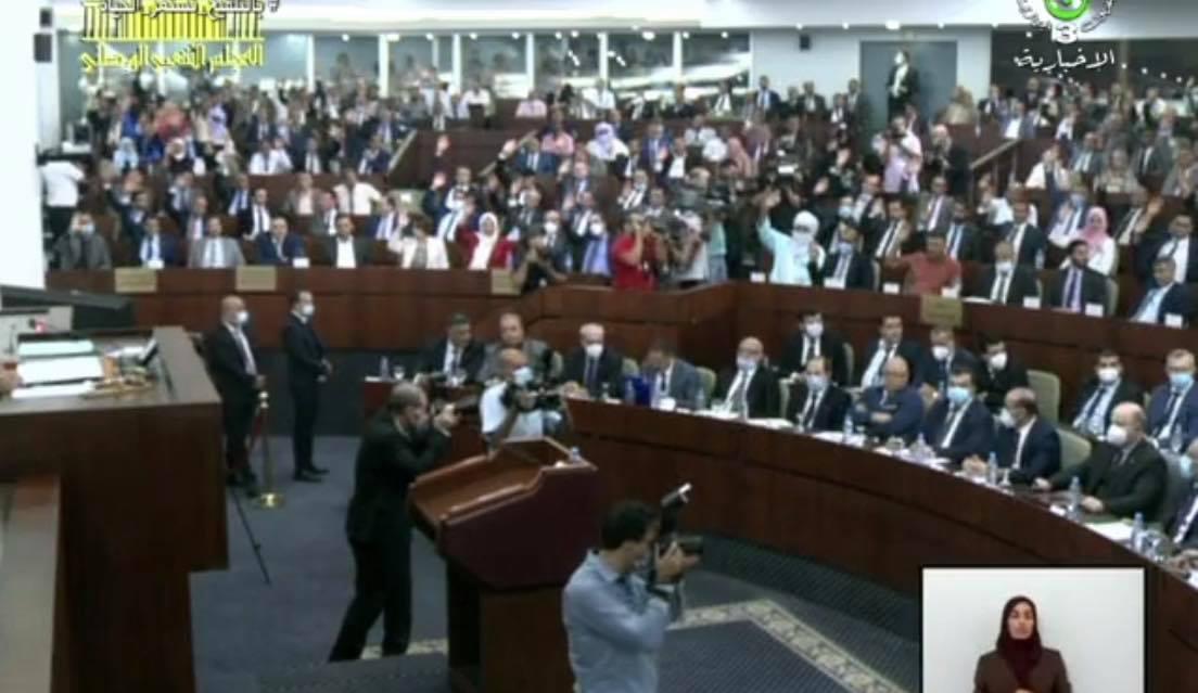 Plan d'action du gouvernement : les députés disent OUI