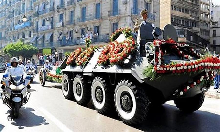 Les obsèques de Bouteflika sautent la cérémonie de recueillement au Palais du peuple