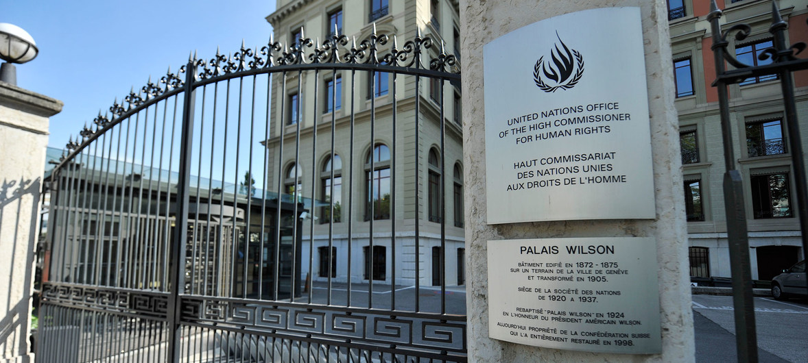 Exclusif : l'ONU rencontre pour la première fois des militants des droits humains algériens