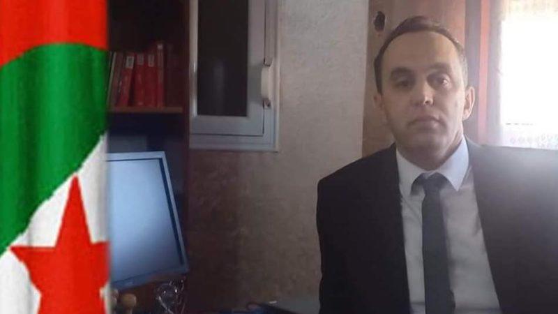 تلمسان: شطب محامي من هيئة الدفاع عن معتقلي الحراك بسبب «لايف»