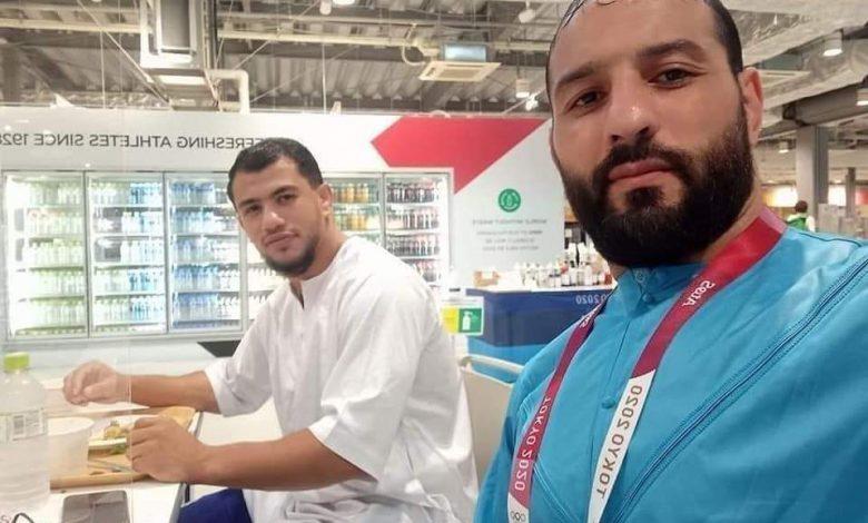 Judo : Fethi Nourine et Amar Benikhlef lourdement sanctionnés par la fédération internationale