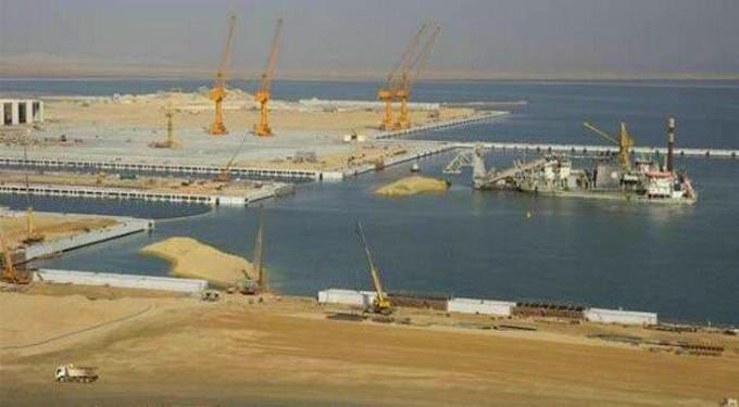 Infrastructures : pourquoi le port Centre-El Hamdania coûtera désormais des milliards et une wali