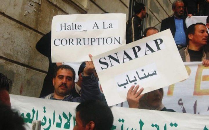Le SNAPAP décide d'entamer une grève nationale dès octobre prochain