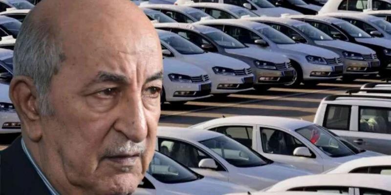 Automobile : le groupement des concessionnaires interpelle Tebboune sur le blocage du secteur
