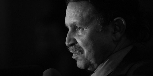 Le 11 septembre 2001 a failli faire tomber Bouteflika avant de le consolider