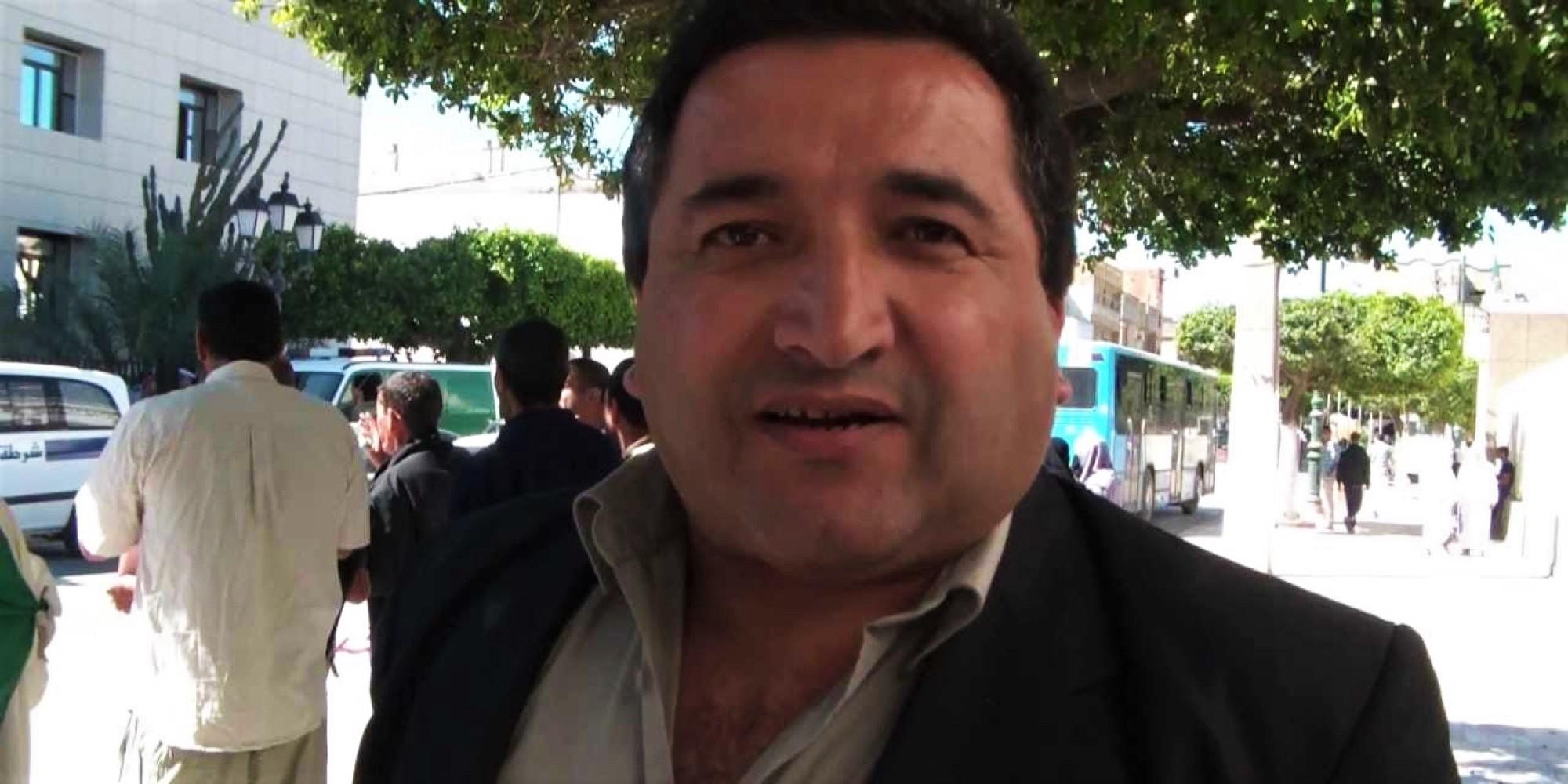 Hassan Bouras sous mandat de dépôt !