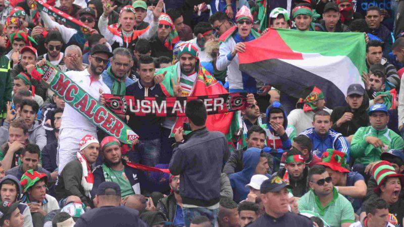 Foot : retour conditionné des supporters aux stades à partir de vendredi