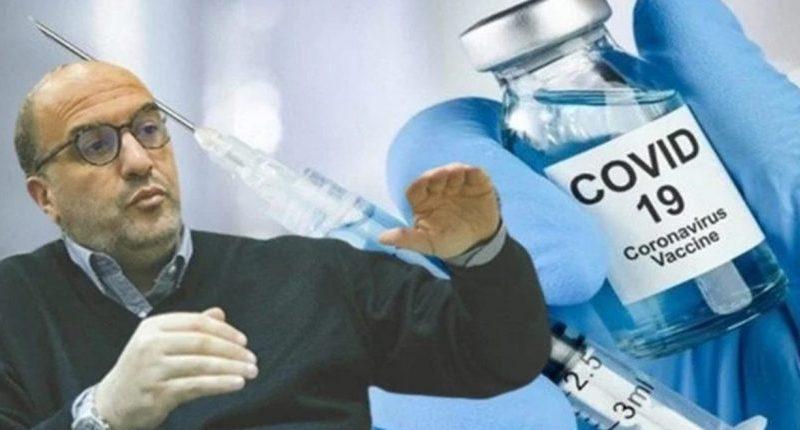 Vaccin anti-Covid-19 : l'Algérie dispose actuellement de 18 millions de doses de divers laboratoires