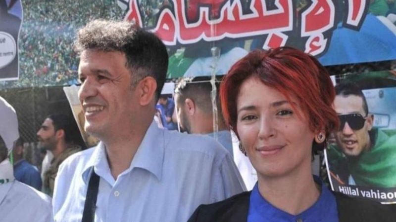 مسعودة شابلة: «فتحي غرّاس سجن بقرار سياسي و سيخرجونه بنفس الطريقة يوما ما»
