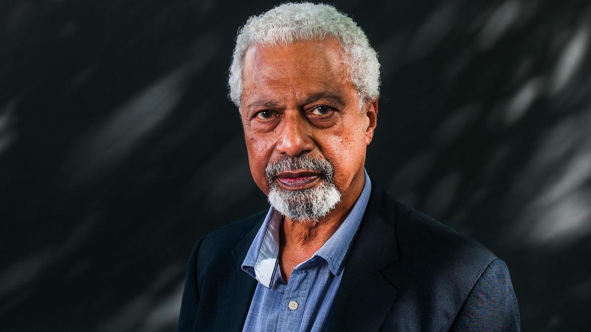 Prix Nobel de littérature : l'auteur africain de «Adieu Zanzibar» sacré lauréat