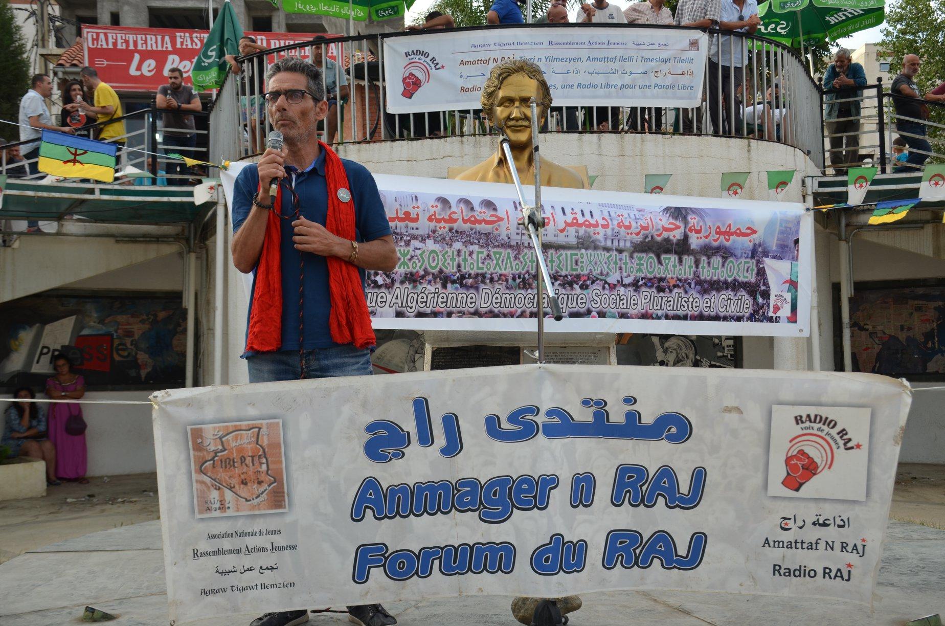 Un arrêt de justice a acté sa dissolution : le RAJ dénonce une décision «injuste» et «aberrante»
