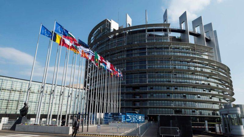 البرلمان الأوروبي يعقد غدا جلسة نقاش حول الوضع الحقوقي في الجزائر