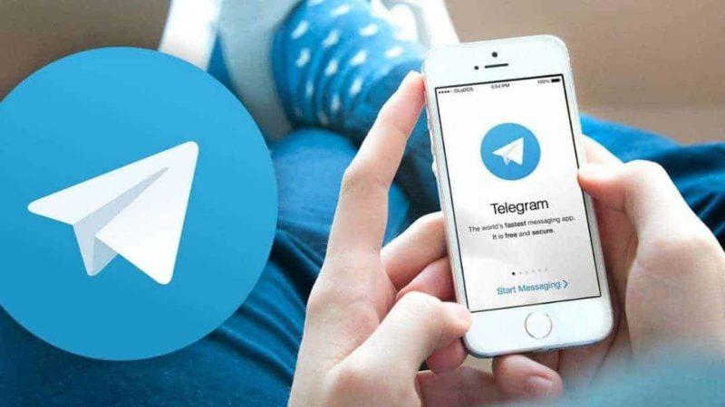 بعد توقّف فايسبوك: «تيليغرام» يحصل على 70 مليون مُستخدم في وقت قياسي