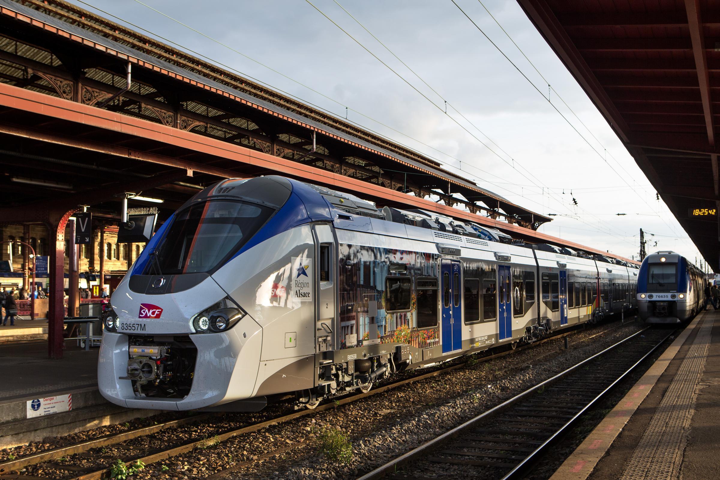 Des «migrants» algériens tués dans un «accident» de train en France